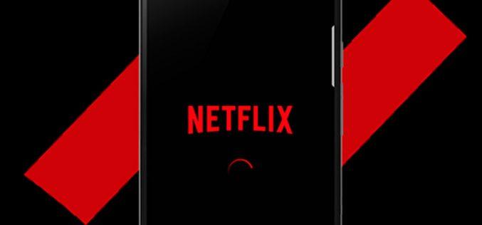 Netflix sube el precio de sus planes Estándar y Premium