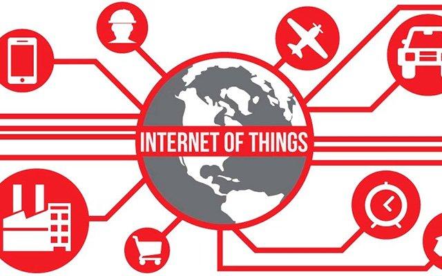 1887dcdbcec9 Vodafone da un fuerte impulso al lo que se conoce como IoT o Internet de  las cosas (Internet of Things).