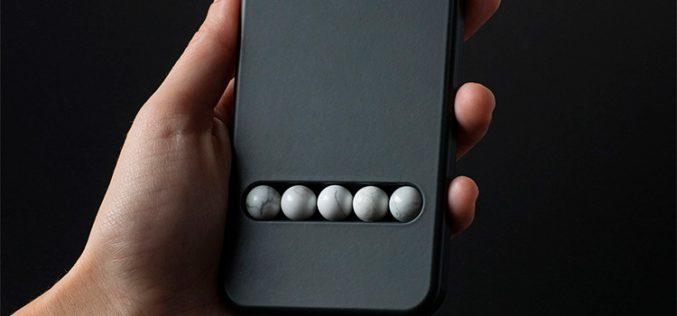 ¿Irritado por culpa del móvil? Llega la solución antiestrés