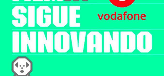 Vodafone va a por los cinéfilos con una nueva alianza con Filmin
