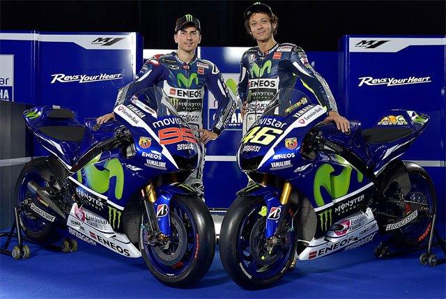 MotoGP en Movistar+