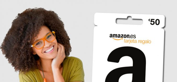 Jazztel fomenta la contratación de fibra de 400Mbps regalando cheques de Amazon