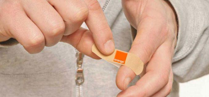 Orange contiene la hemorragia; ahora el que se desangra es Vodafone