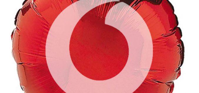 El círculo se cierra: Vodafone también sube sus precios