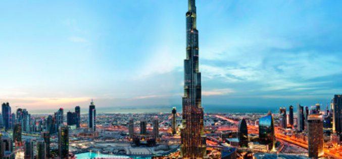 Dubái llama la atención del Mobile World Congress