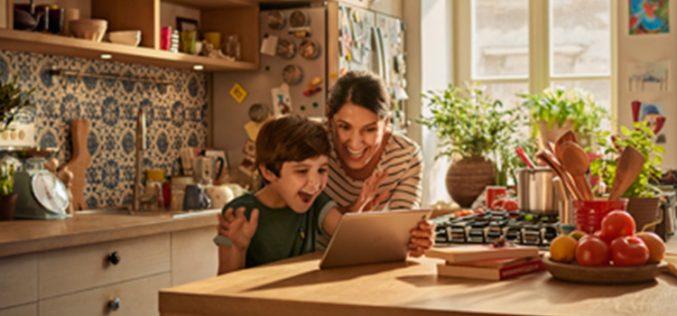 Vodafone y Samsung unen fuerzas para construir el hogar inteligente