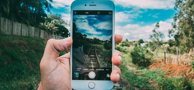 La naturaleza como antídoto a la dependencia al móvil