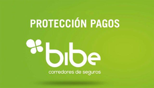 protección de pago Bibe para Yoigo