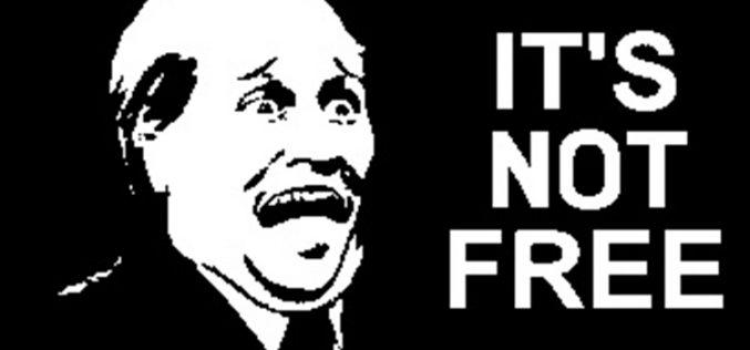 A FreedomPop se le cae el freemium y sube el precio de sus tarifas