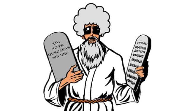 Pepe Moisés