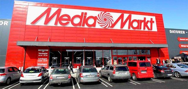 O2 en Media Markt