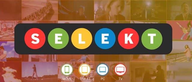 Selekt, de Amc Networks