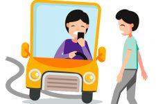 Orange y la DGT se unen para concienciar sobre el uso del móvil al volante