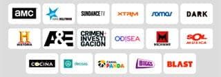 canales de Amc Networks
