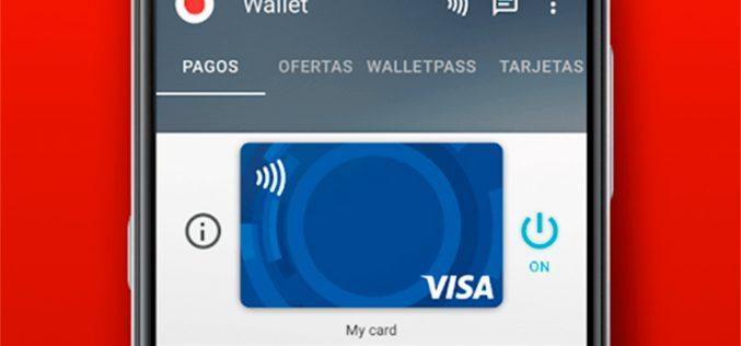 Vodafone cierra la cartera: adiós a Wallet
