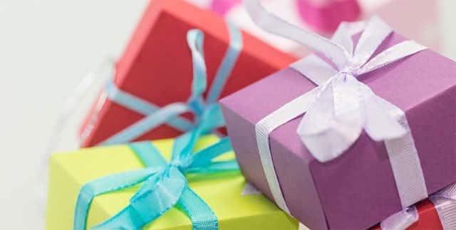 móviles de regalo