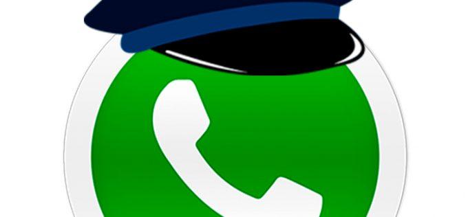 WhatsApp, delator de narcotraficantes
