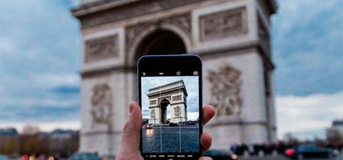 El fin del roaming en Europa dispara el consumo de voz e Internet móvil