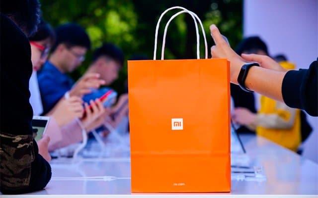 Xiaomi debuta en Bolsa
