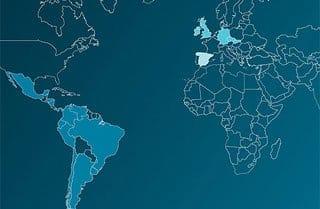 acuerdo para Europa y América Latina