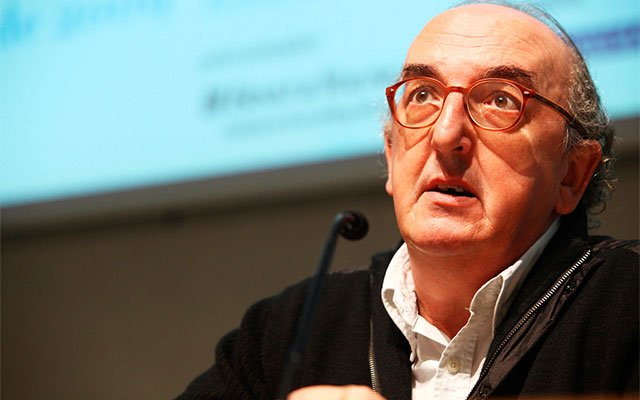 Jaume Roures, de Mediapro