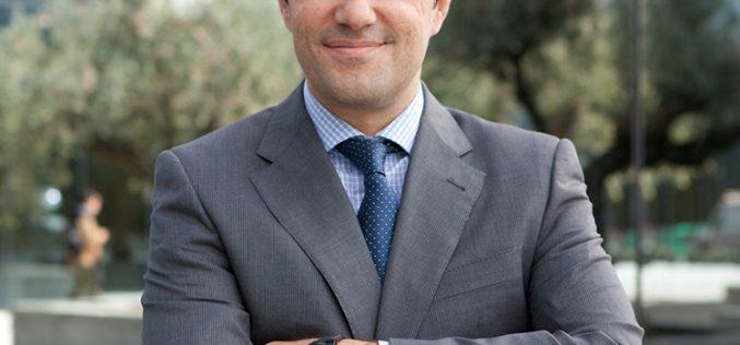 """Jesús Noguera, CEO de Simyo: """"O2 va a meter más presión. Es otra boca más que alimentar"""""""