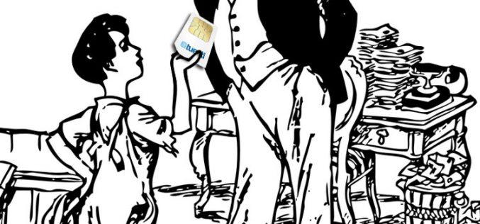 El Tuenti más tacaño: solo regala 2GB en verano a algunos clientes