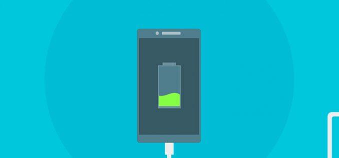 A más de la mitad de los españoles la batería del móvil le dura menos de un día