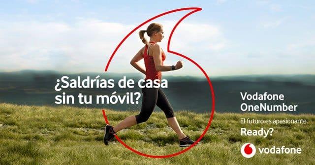 Vodafone OneNumber