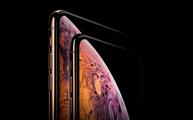 iPhone Xs a plazos