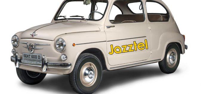 Jazztel duplica la velocidad de su fibra óptica y se pone a 600 manteniendo los precios