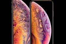 Apple sigue la estela de la X con sus nuevos iPhone Xs, Xs Max y Xr