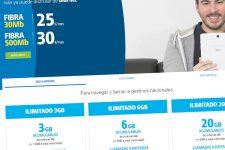 Digi lanza su fibra óptica desde 25 euros al mes