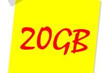 20GB (o más) y llamadas ilimitadas: la nueva obsesión de los OMV