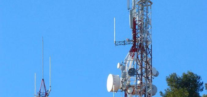 El grupo Vodafone quiere mejorar sus cuentas vendiendo sus antenas móviles