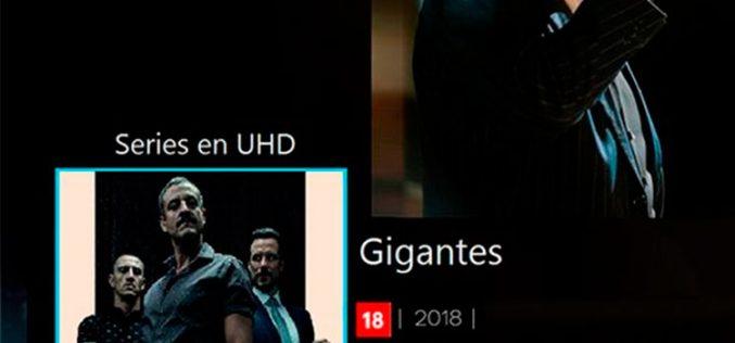 Movistar+ añade el 4K en su televisión premium de manera definitiva