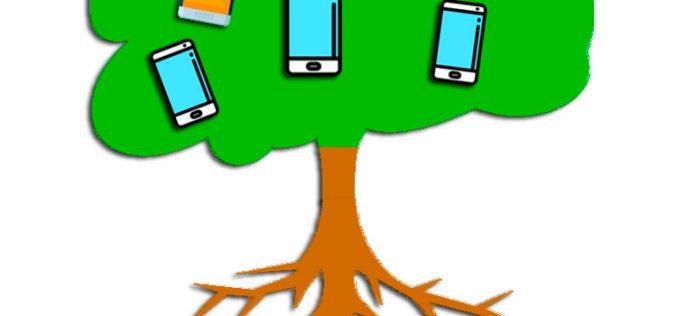 La subvención de móviles echa raíces en Masmóvil