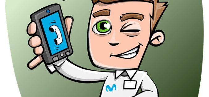 Portabilidades móviles de septiembre: Movistar es todo un Partidazo