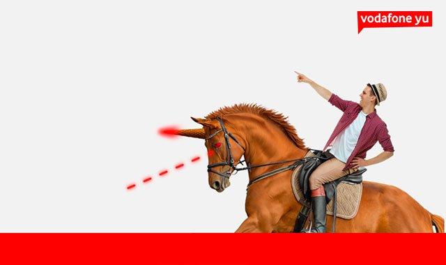 oferta triple de GB de Vodafone Yu