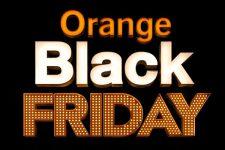 Orange tiñe el Black Friday con descuentos de hasta el 50%