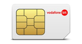 tarjeta SIM de Vodafone Bit