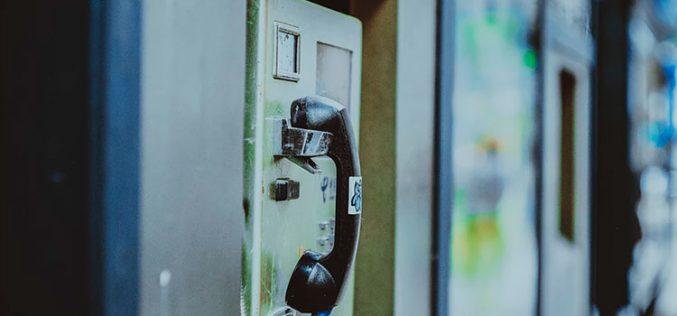 Las siete vidas de las cabinas telefónicas