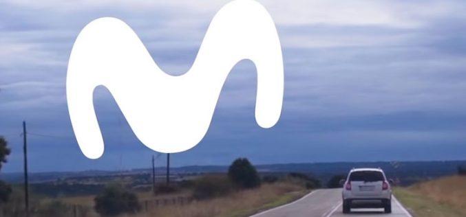 Telefónica arranca el coche inteligente con Movistar Car