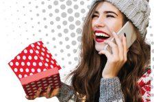Ahí+ endulza sus tarifas convergentes por Navidad