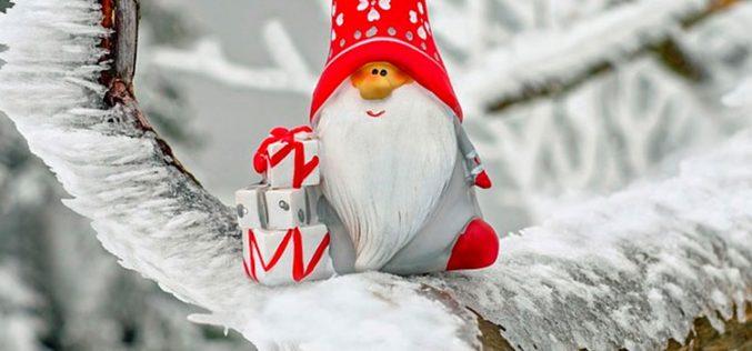 Vodafone Yu agita la Navidad con 10GB
