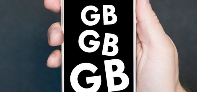 Operadores que compiten con tarifas móviles de más de 20GB
