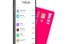 Bnext ultima el lanzamiento de su programa de puntos y su sistema de pago universal