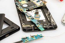 Auge y caída de las marcas españolas de smartphones