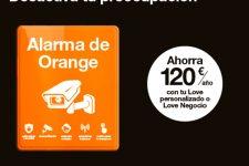 Orange refuerza su apuesta por la seguridad en el hogar