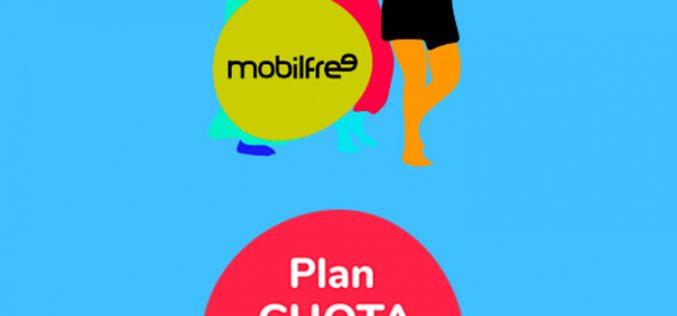Cuota Cero, el Plan Pioneros de Mobilfree